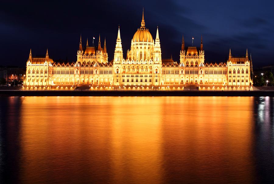Maďarsk 253 Parlament Tom 225 Ereda