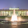 Altes museum with fountain