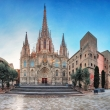 Cathedral of Barcelona,