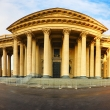 Kazan Cathedral - panorama