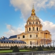 Les Invalides - Paris, France