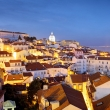 Old city Alfama - Lisbon