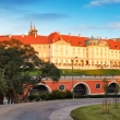 Warsaw - Royal Castle, Poland
